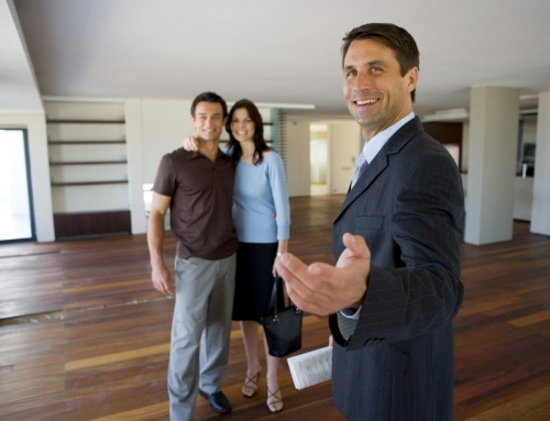 How Do Real Estate Agents Help You Sell Your Home Faster?