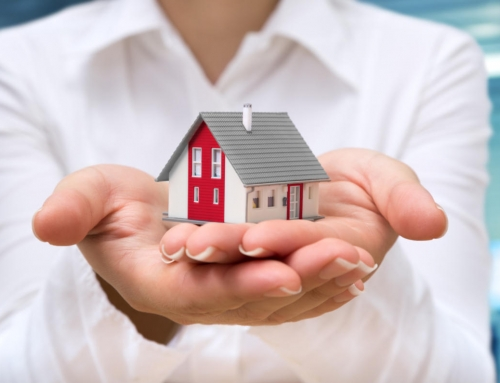 Win Home Buyers Before They Step Foot inside Your Home